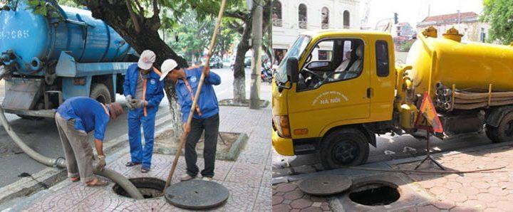 Septic System Service 76020 - B&B Pumping